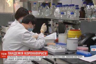 Майк Помпео стверджує, що коронавірус може походити з китайської лабораторії