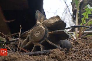 Фронтові зведення: за попередню добу в зоні ООС поранено 4 українських військових