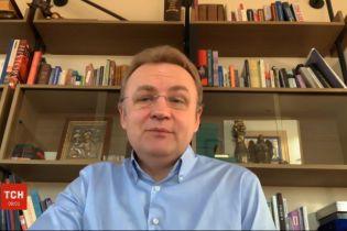 Как и когда Львов будет выходить с карантина - мэр Андрей Садовый