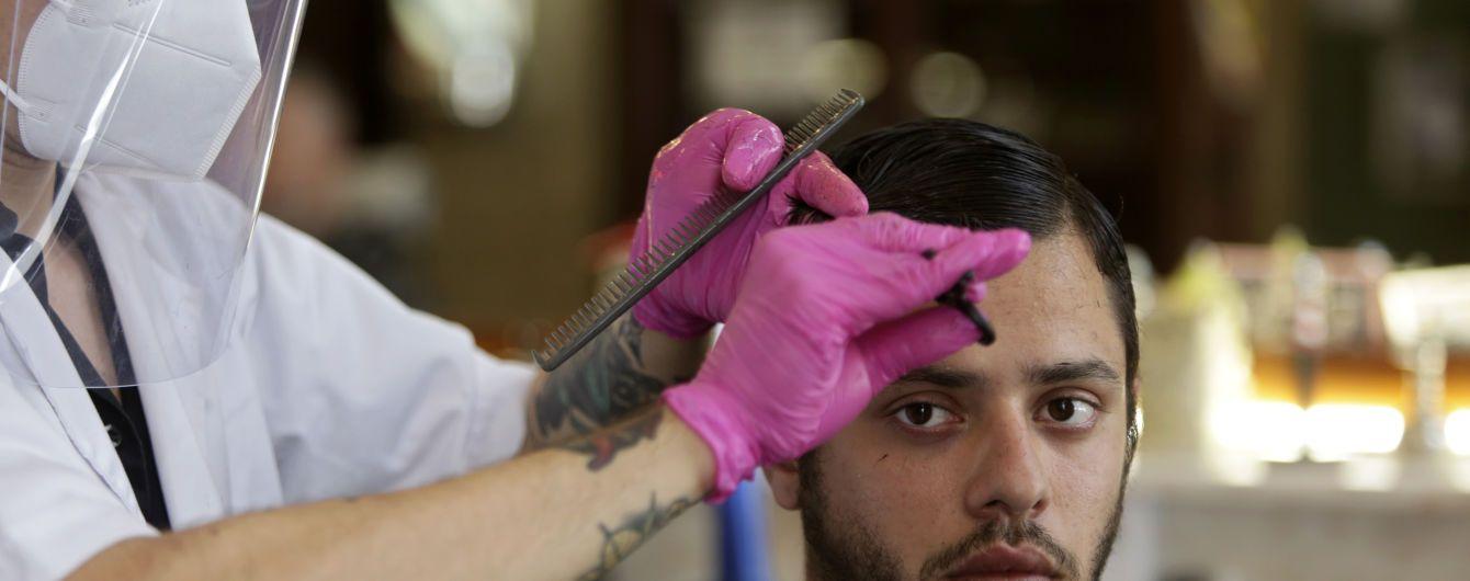 Як працюватимуть перукарні та кафе: Ляшко опублікував правила для бізнесу після послаблення карантину