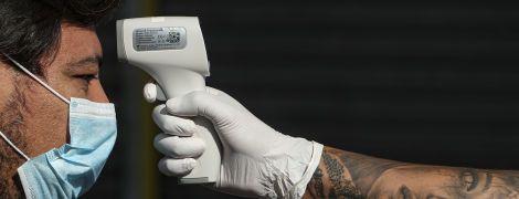 Киевский врач-инфекционист объяснил, почему при COVID-19 держится температура
