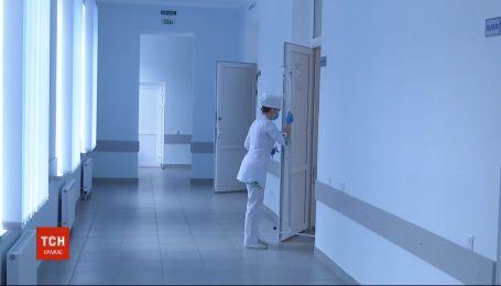 В Киевском онкодиспансере 60 медиков ждут результаты тестов на коронавирус