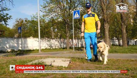 З якими проблемами доводиться стикатися людям з інвалідністю в Україні