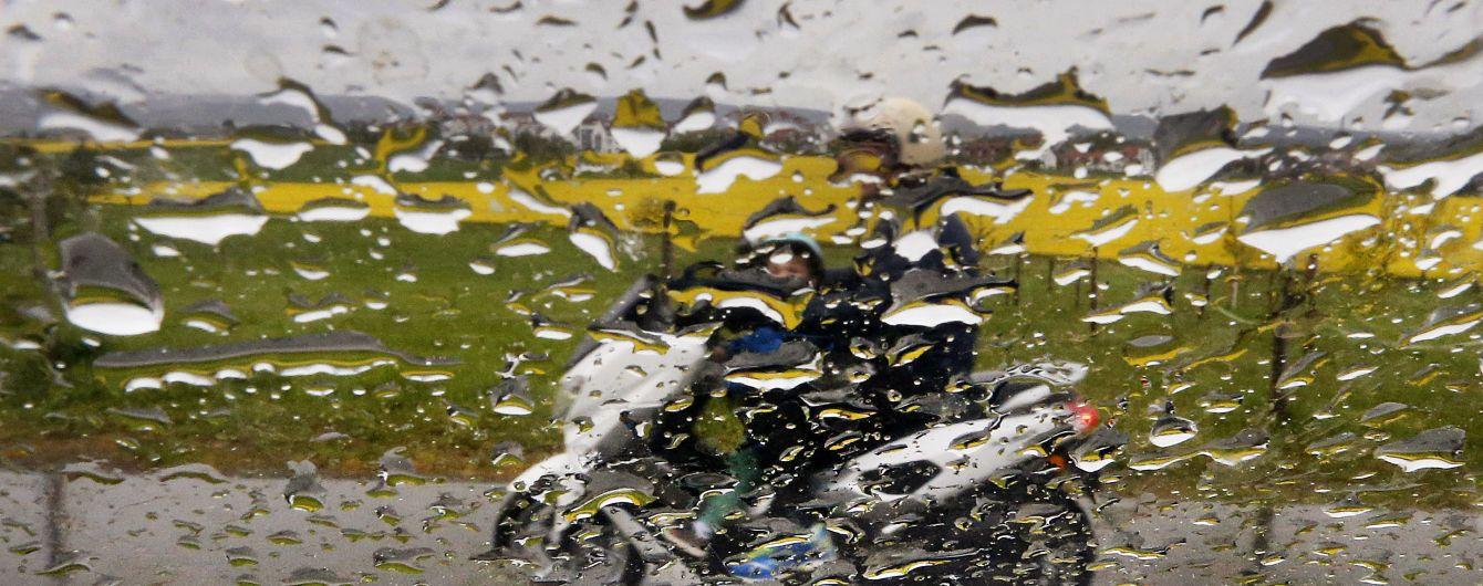 Львовскую область будет заливать дождями, в реках повысятся уровни воды – ГСЧС