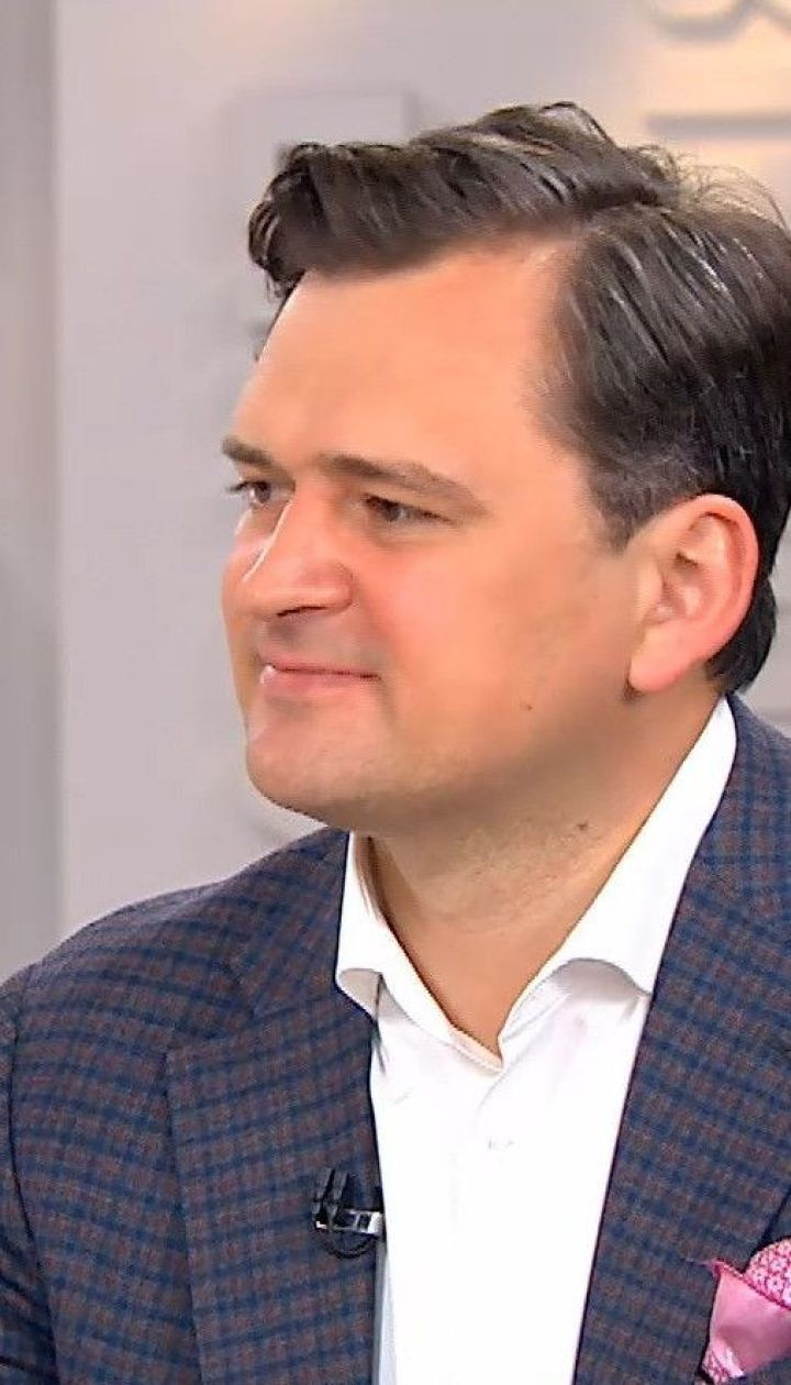 Коли Україна відновить міжнародне авіа- та залізничне сполучення - очільник МЗС Дмитро Кулеба