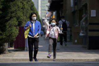 Гонконг знову закриє всі школи через спалах коронавірусу