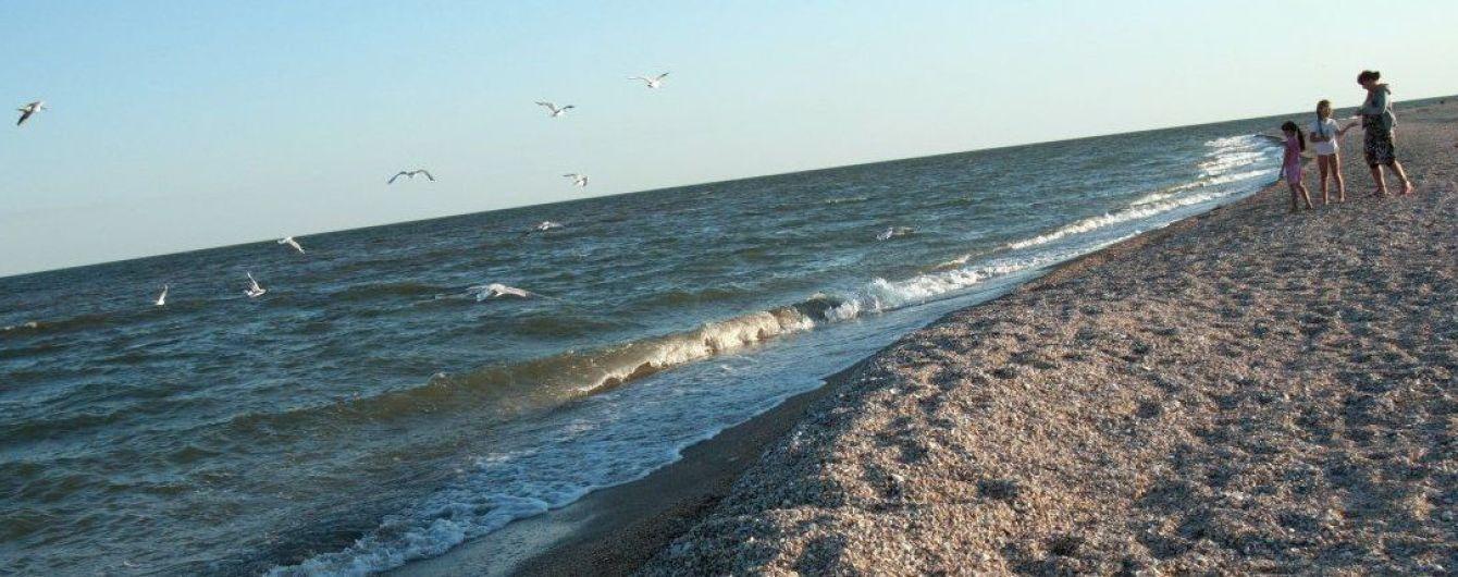 Отдых на Белосарайской косе: что посмотреть и сколько стоит морской отпуск