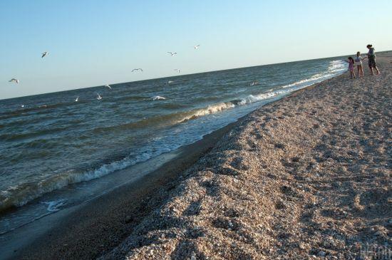 Відпочинок на Білосарайській косі: що подивитися і скільки коштує відпустка на морі