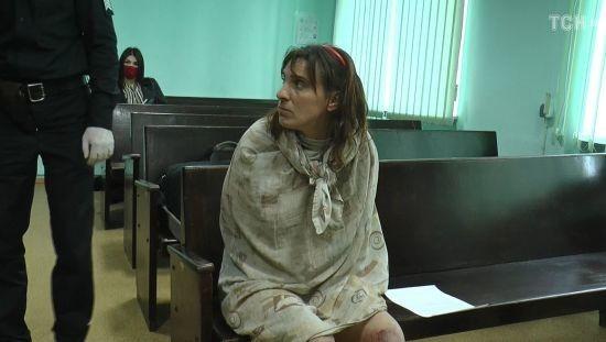 Обезголовлення дівчинки під Харковом: сьогодні суд розгляне апеляцію на арешт підозрюваної у вбивстві