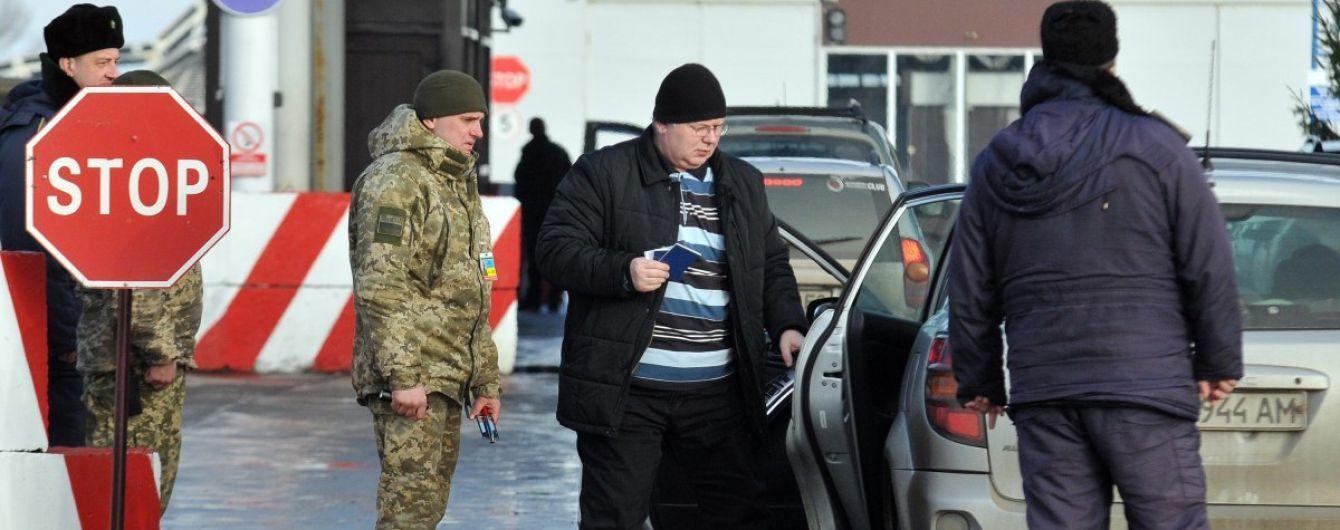 Україна відкрила 5 пунктів пропуску на кордоні зі Словаччиною та Молдовою
