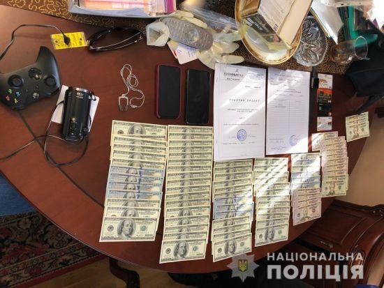 У Київській області викрили чиннихправоохоронців, які викрадали IT-підприємців заради викупу