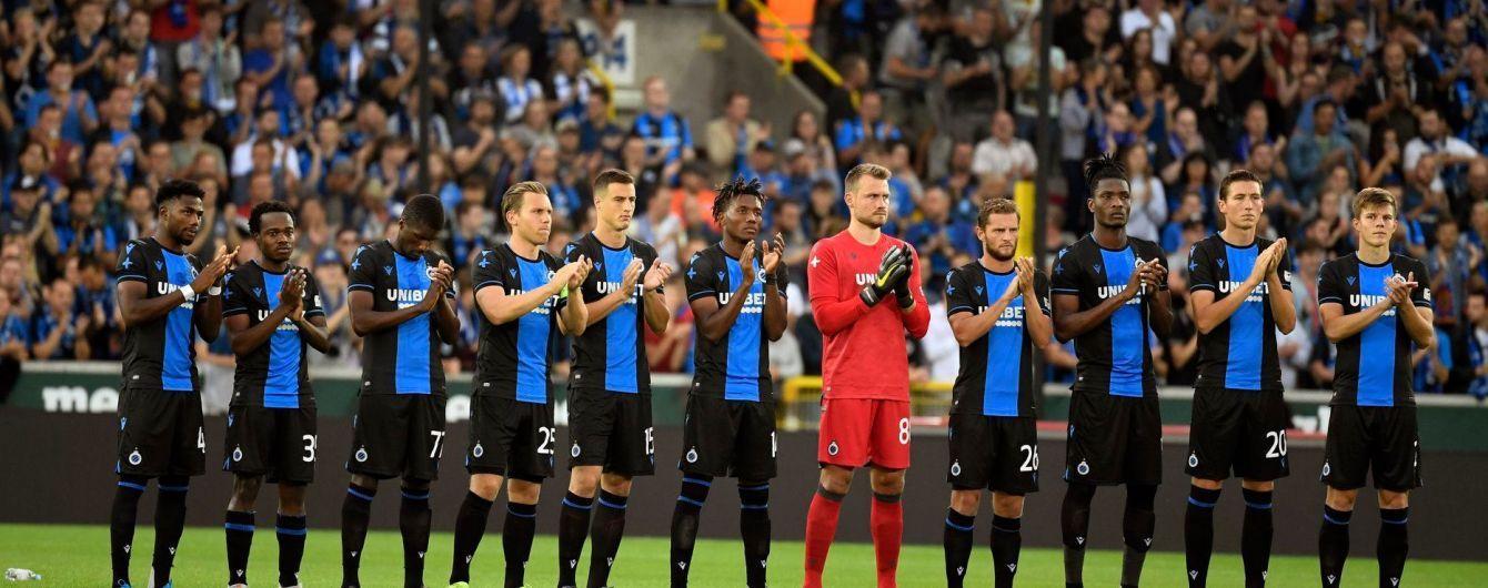 У Бельгії заборонили спортивні заходи до кінця липня, футбольний чемпіонат буде завершений дочасно