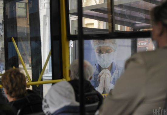 Хроніки карантину через коронавірус в Україні: від першого інфікованого і до послаблення карантину