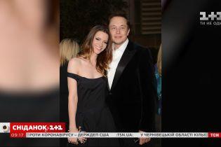 Ілон Маск і жінки: історії любовних романів мільярдера