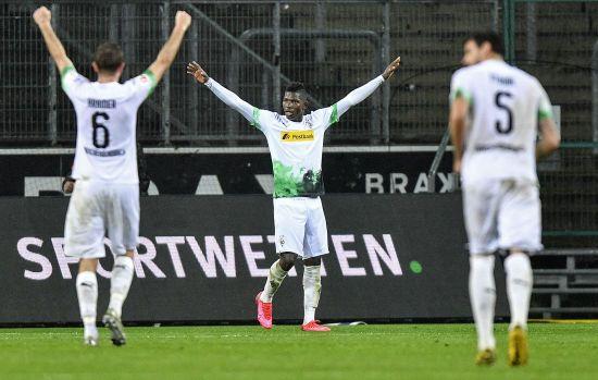 Топовий футбол повертається: календар матчів першого туру Бундесліги після карантину