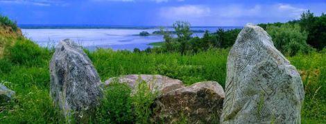 Карантин на велосипеді: де в Київській області побачити унікальну природу та фамільний палац