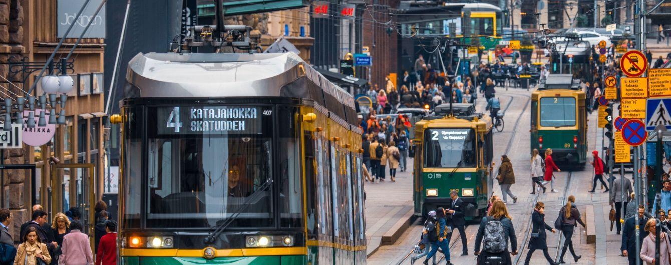 Финляндия переносит дату выборов из-за ухудшения ситуации с коронавирусом