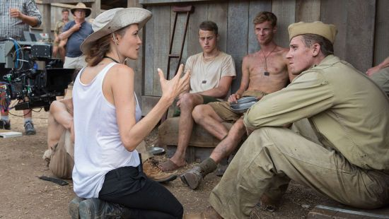 """На """"1+1"""" відбудеться телепрем'єра фільму Анджеліни Джолі """"Незламний"""""""