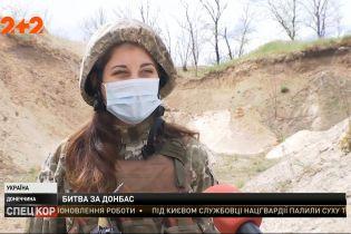 Местные воины из Донецка рассказали, почему не удается просто перестать стрелять