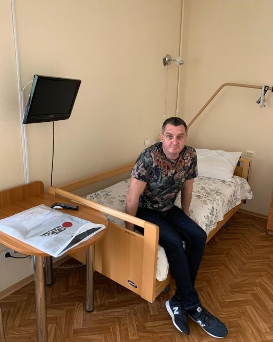 Інсульт Дяді Жори, скандали з Усиком та Ломаченком, загибель дітей: найпопулярніше на ТСН.ua за 7 травня