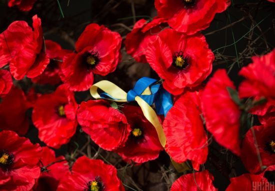 В Україні відзначають День пам'яті та примирення