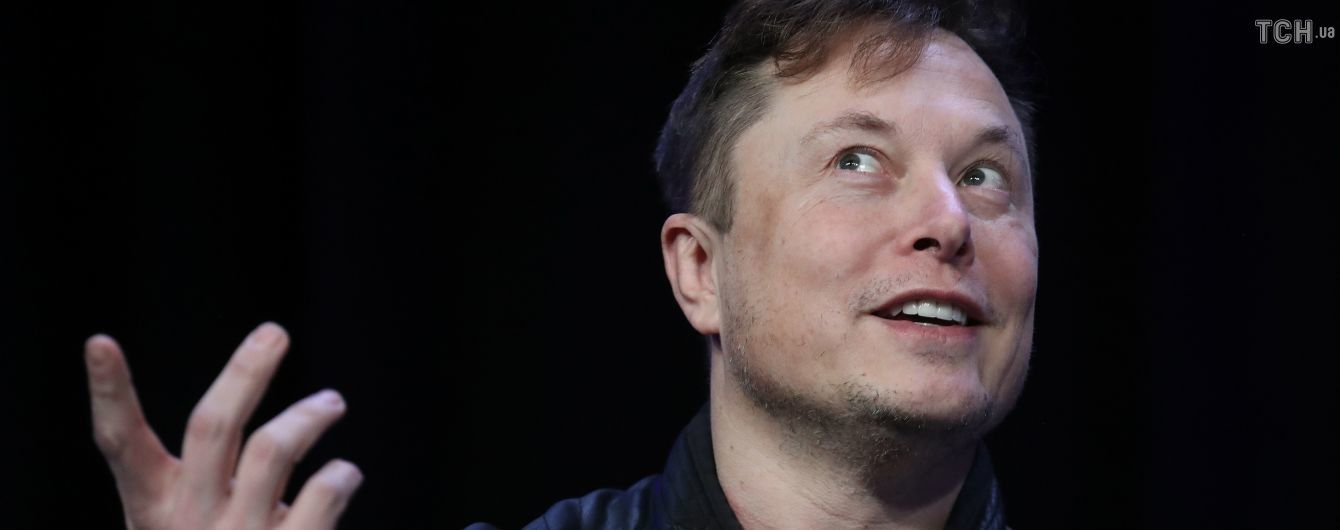 """Илон Маск назвал коронавирус """"разновидностью простуды"""""""