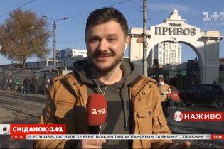В Одесі активно реставрують пляжі: як живе місто в умовах карантину