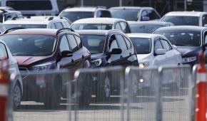 Рынок подержанных авто в июне вырос вдвое: какие марки покупали украинцы