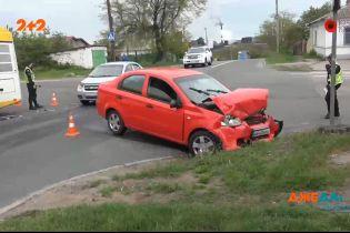 Обзор аварий с украинских дорог за 8 мая 2020 года