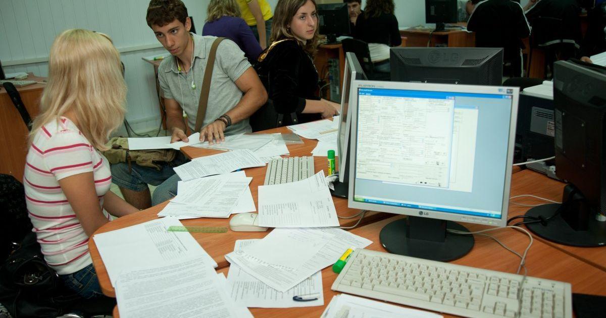 В Киеве под угрозой закрытия около 30 колледжей и училищ – нардеп
