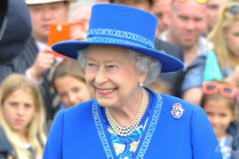 Украшения королевы Елизаветы II_3