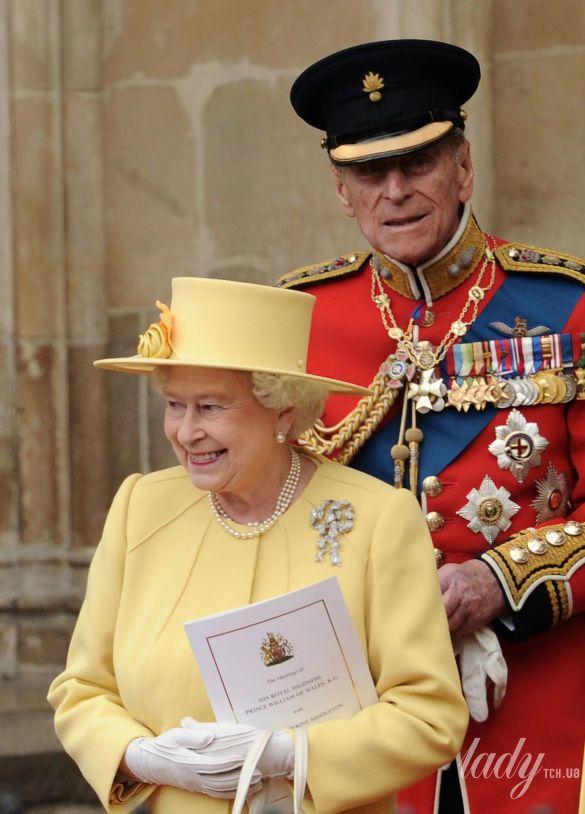 Украшения королевы Елизаветы II_4