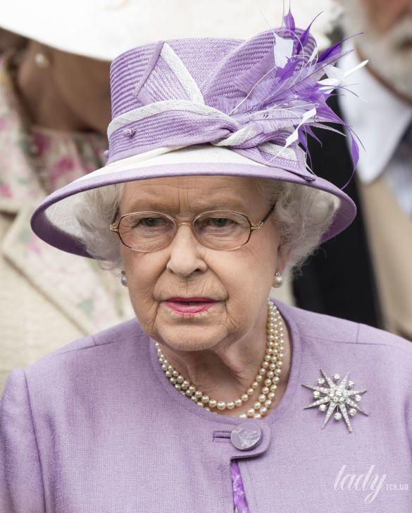 Украшения королевы Елизаветы II_8