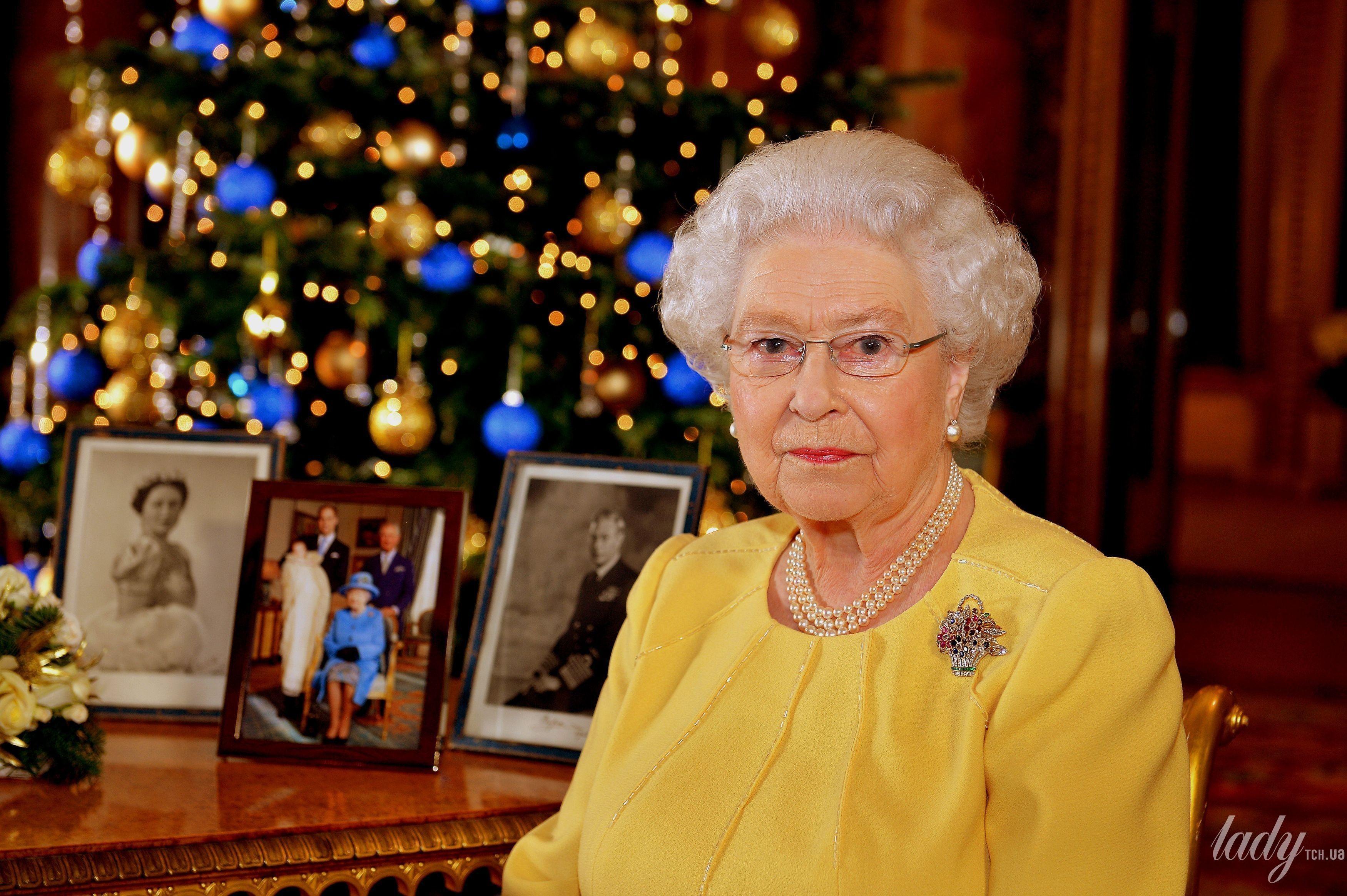 Украшения королевы Елизаветы II_9