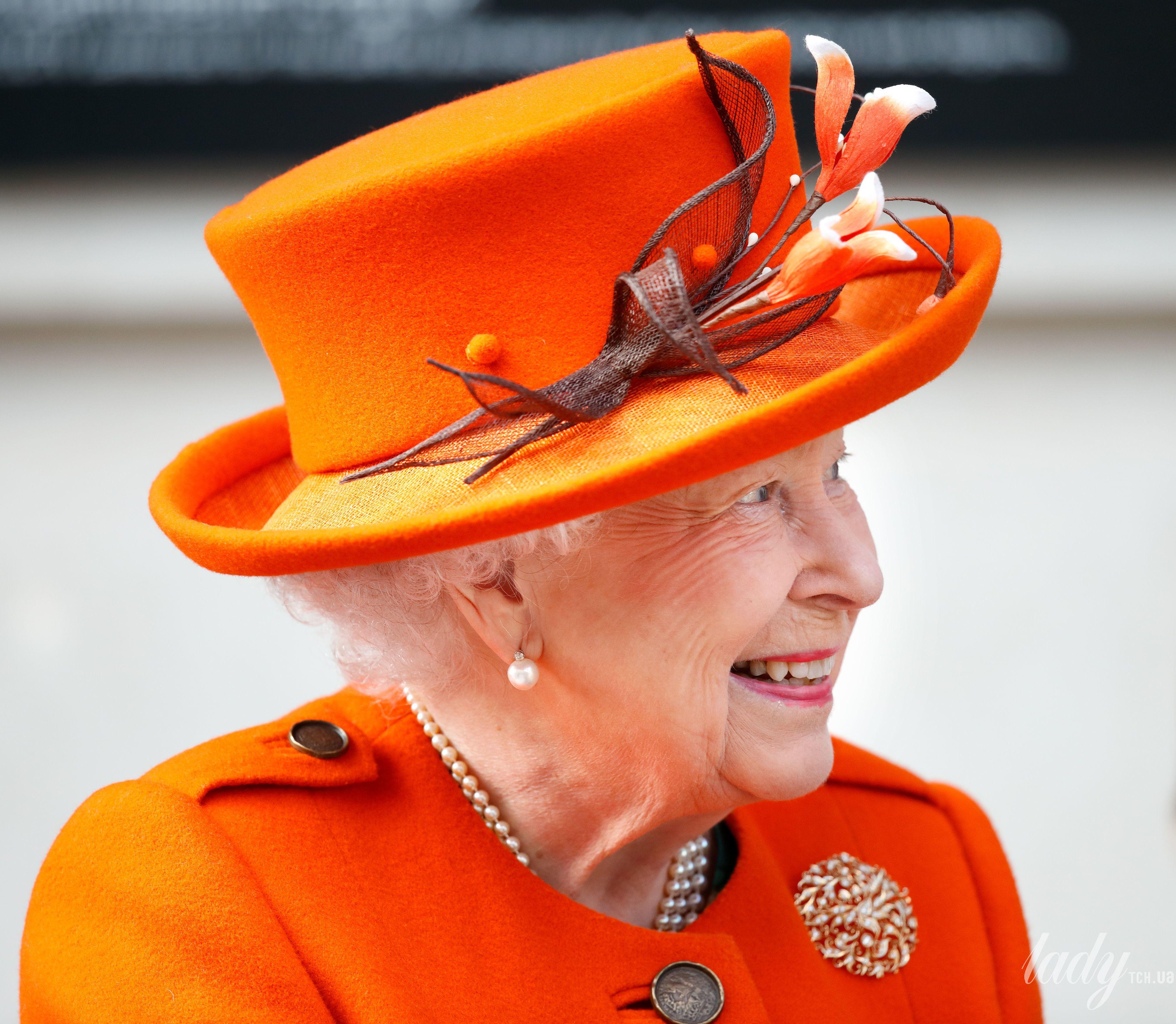 Украшения королевы Елизаветы II_5