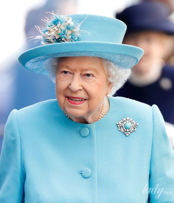 Украшения королевы Елизаветы II_6