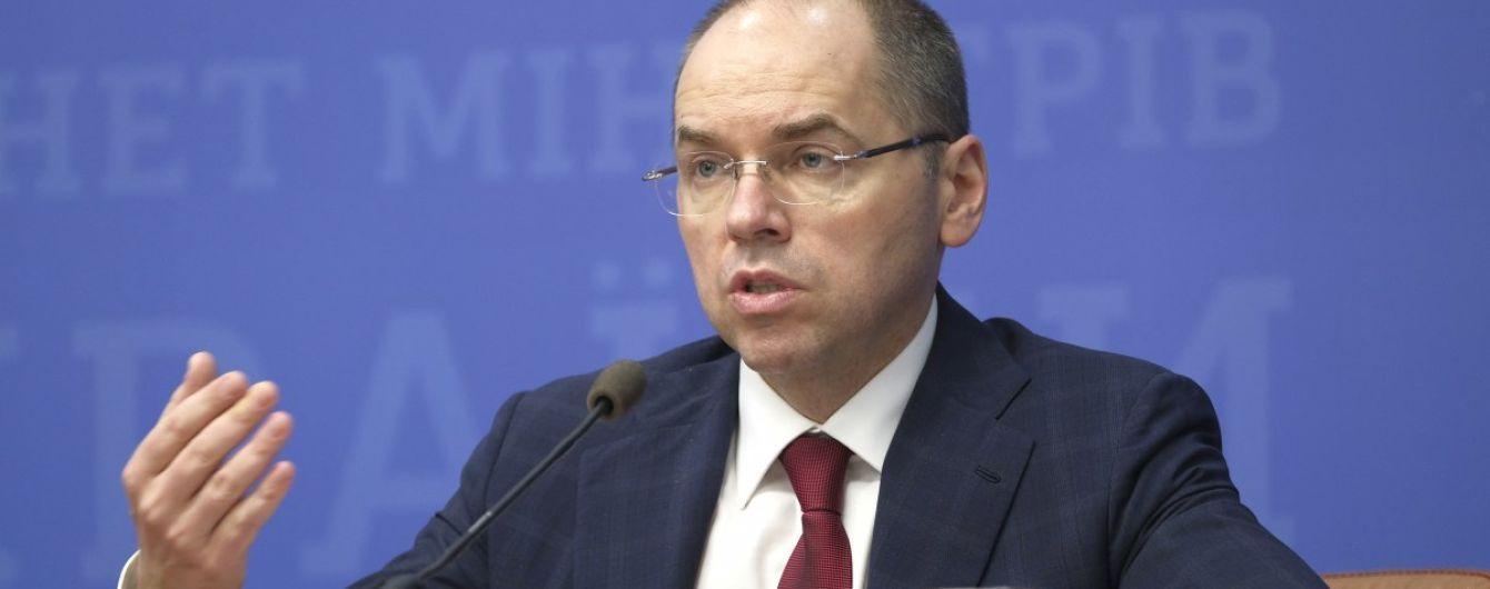 В Украине вдвое возросло количество пневмоний, - Степанов