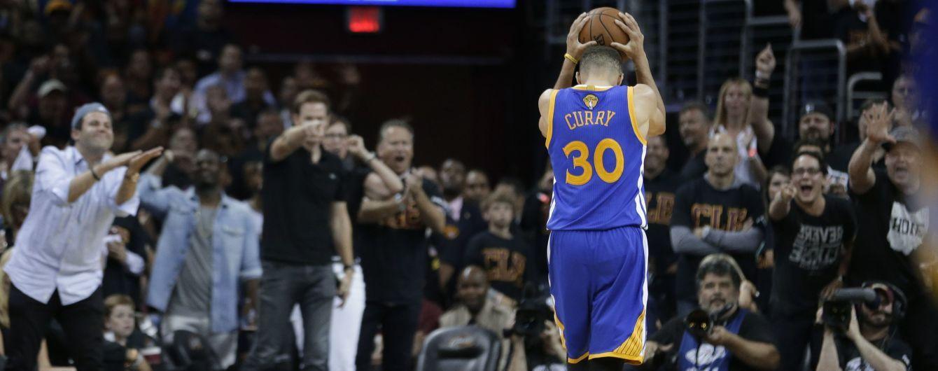 НБА может піти на радикальний крок через коронавірус