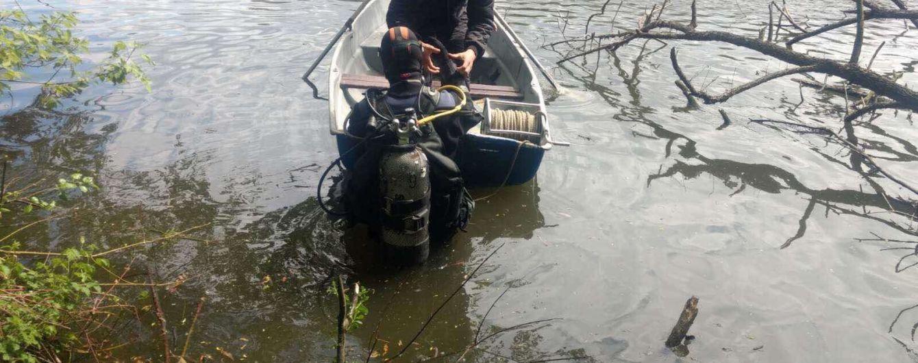 В озере во Львовской области утонул ребенок