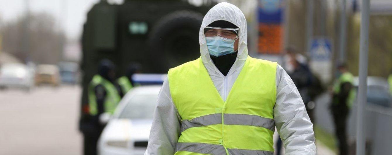 В Украине после карантина заработали еще более шестидесяти пунктов пропуска на границе с ЕС и Молдовой