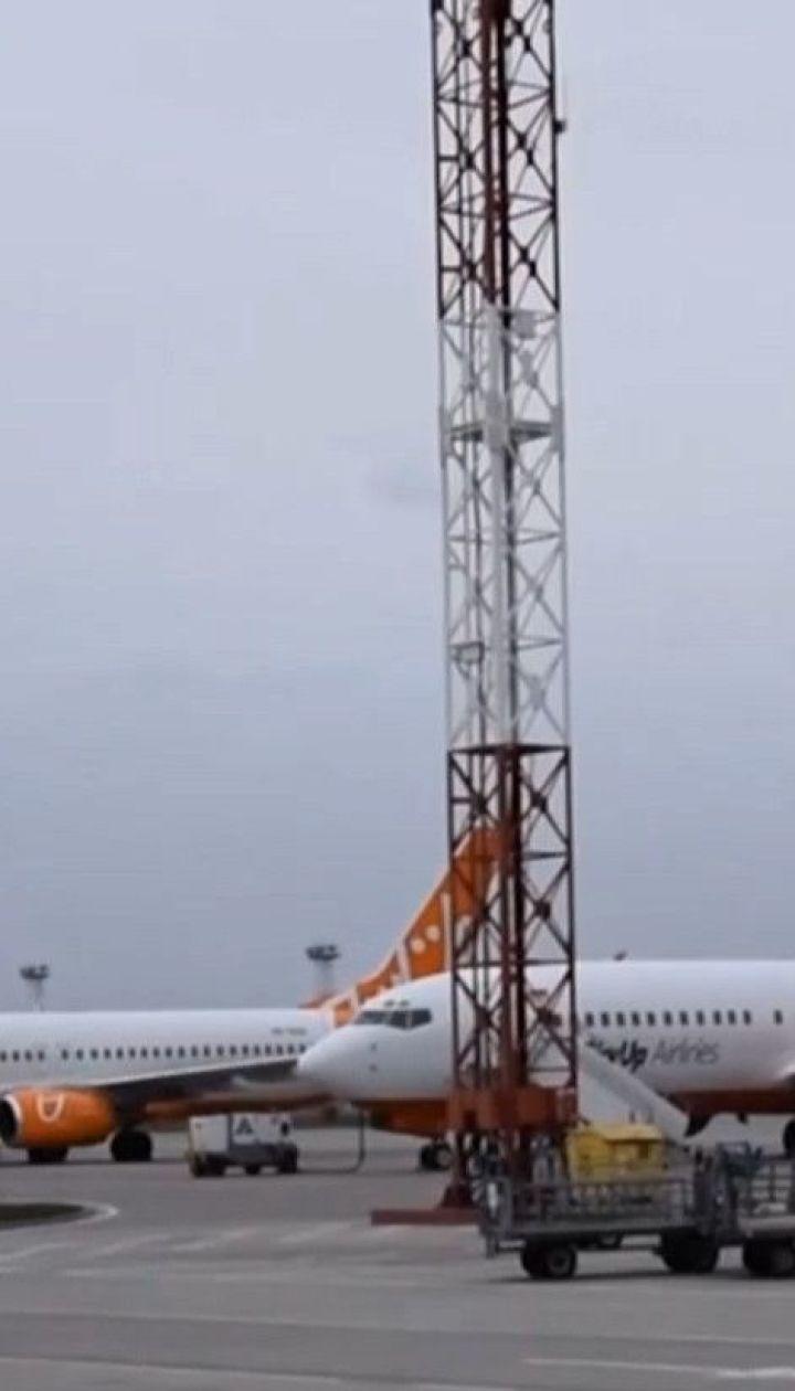 Три международные авиакомпании хотят возобновить рейсы из Украины уже с конца мая