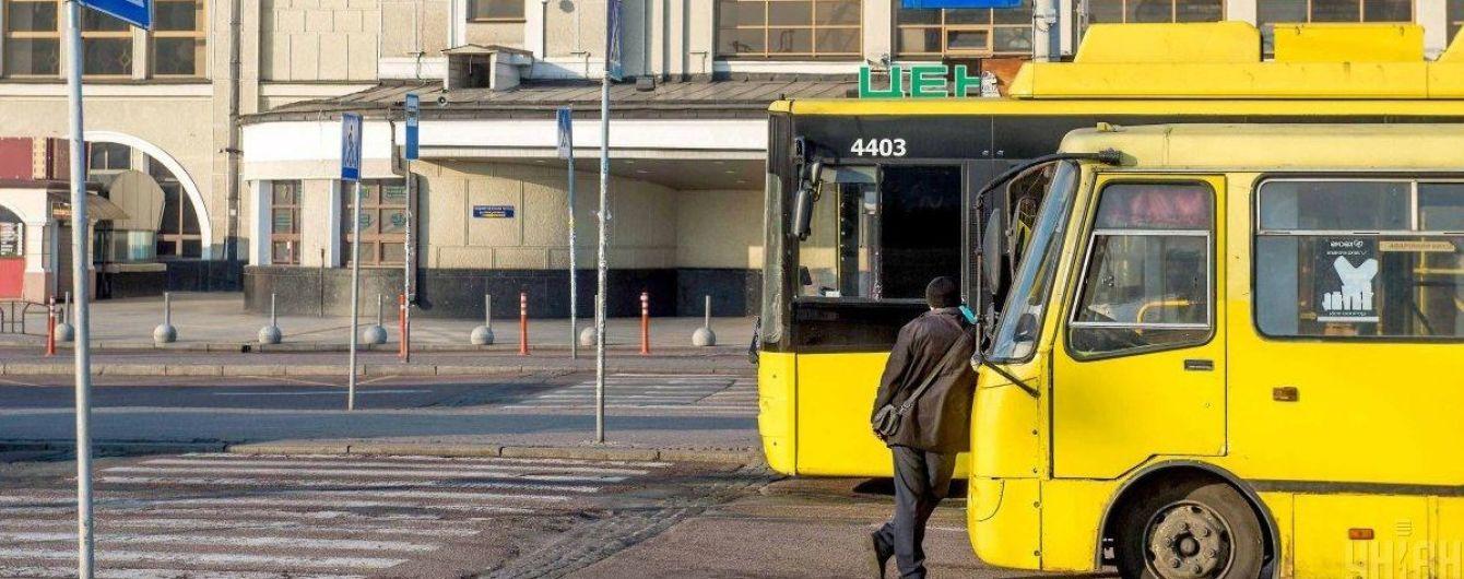 Как транспорт будет выходить из карантина: Криклий рассказал об этапах возобновления пассажирских перевозок