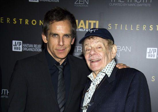 Помер відомий американський актор Джеррі Стіллер