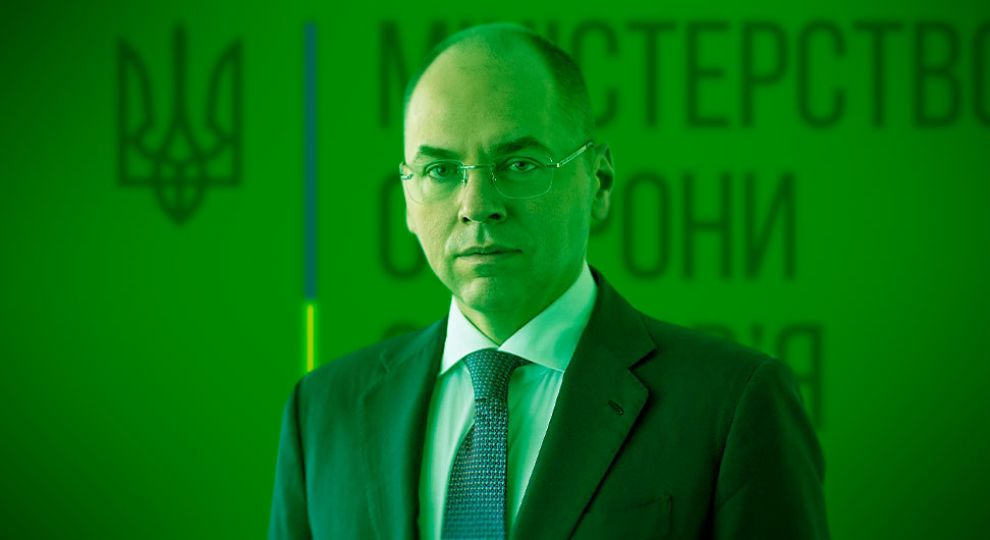 """""""Я не понимаю, почему врач получает 4,5 тысячи гривен, а прокурор - 25"""" - подкаст с главой Минздрава Степановым"""