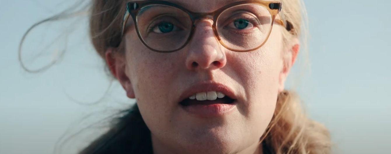 """У Мережі з'явився трейлер фільму """"Ширлі"""" про відому американську письменницю. Відео"""