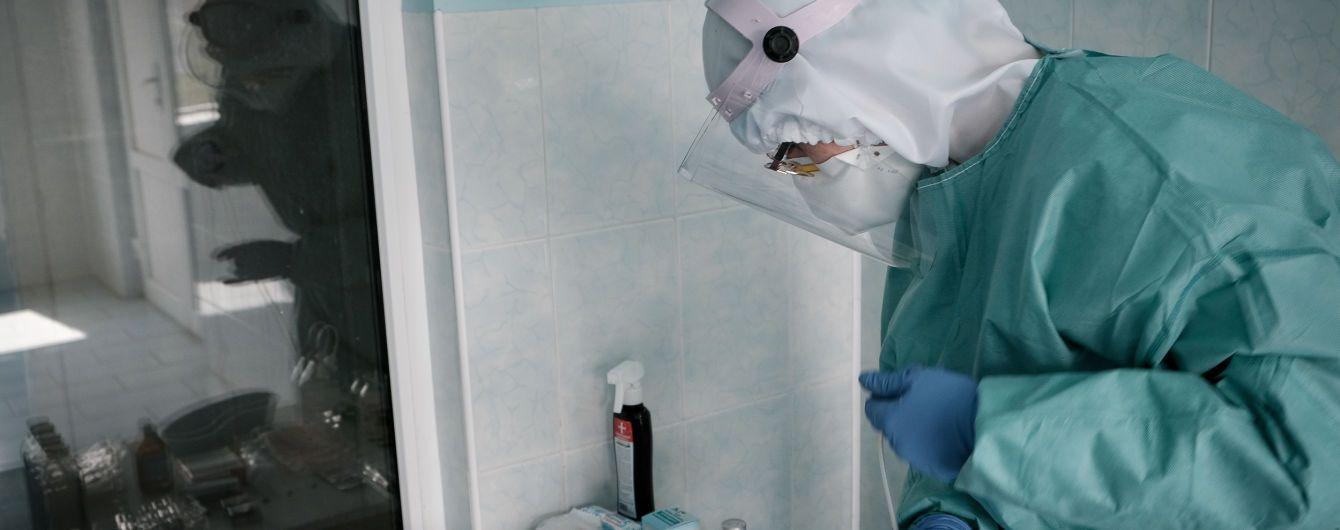В Киеве за сутки от коронавируса выздоровело рекордное количество людей