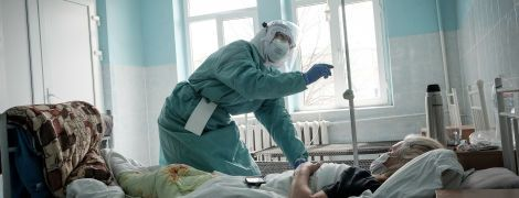 Коронавирус связан с потенциально смертельным повреждением головного мозга - ученые