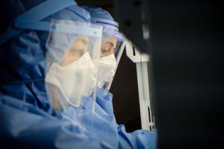 Вчені знайшли спільні зміни у легенях померлих пацієнтів від Covid-19 і грипу