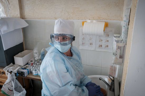У Києві за минулу добу кількість нових заражених коронавірусом удвічі перевищила кількість одужалих – Кличко
