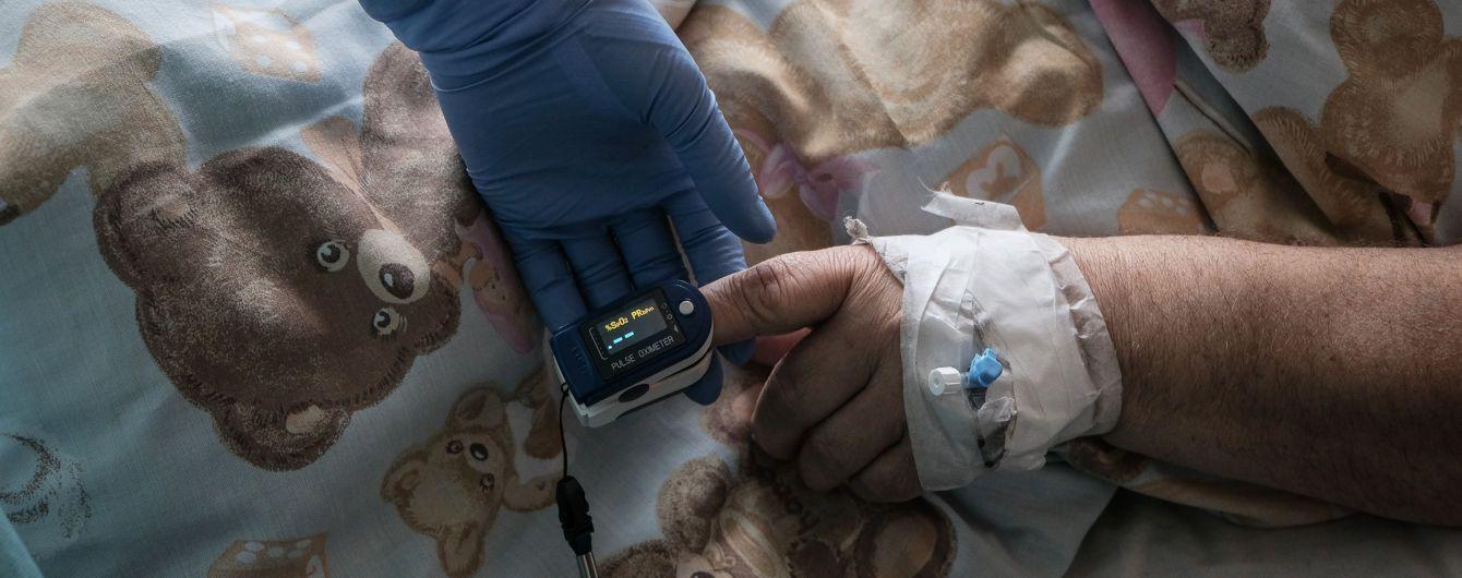 У Києві виявили понад пів сотні нових заражень коронавірусом – Кличко
